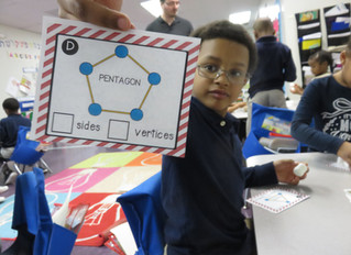 Sela's 1st March Math Madness Event was a Huge Success!