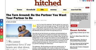 HitchedMag.com