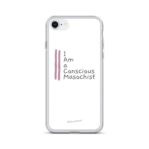 I Am - iPhone Case