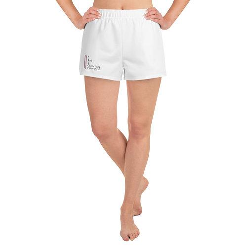 I Am - Athletic Shorts