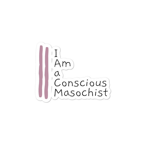 I Am - Stickers