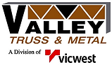 Valley Truss & Metal Logo