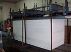 Laminated Liner Panels