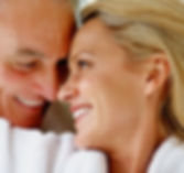 Mature Couple Finding South San Francisco Dentist Office Near Me