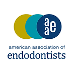 Endodontic Association Logo for Jeffrey Yui South San Francisco Endodontist Dentist Who Does Root Canals