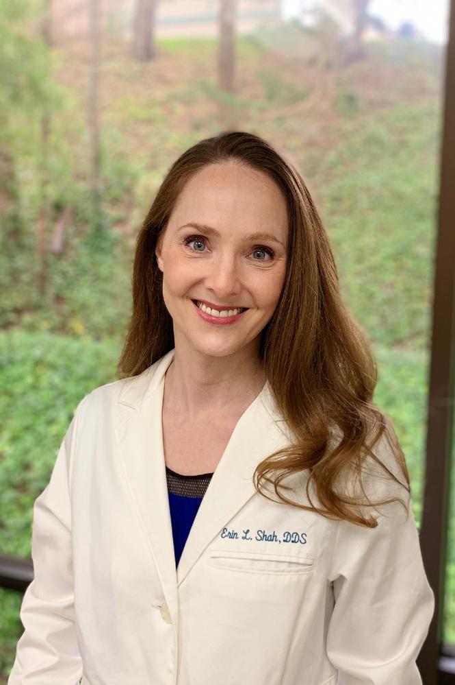 Meet Dr Erin Shah Local South San Francisco Dentist For