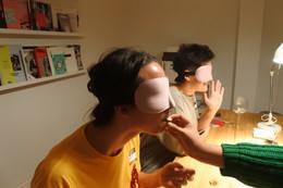 Food experiment