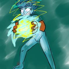 Electroball