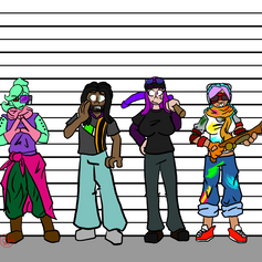 Miscellaneous Height Chart