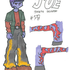 Joe Reimagined