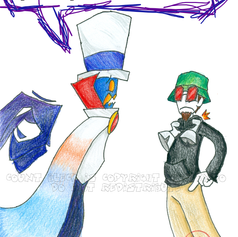 WHY HAVE YOU BEEN IGNORING COUNT BLECK?!?!