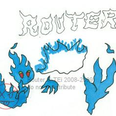 Origin Art: Router