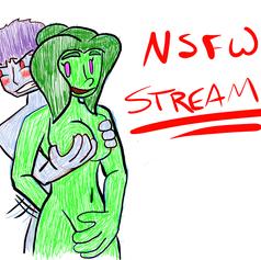 NSFW stream card 2015
