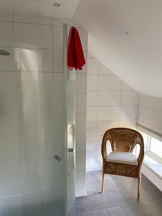 Bathroom 2 second floor