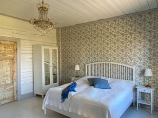 Bedroom 3 ground floor