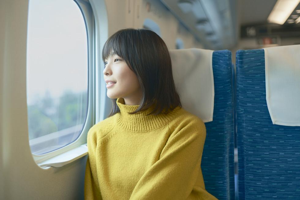 JRグループ 鉄道がニッポンをつなぐ物語