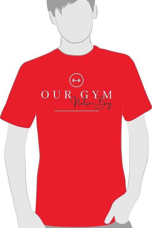 Our Gym Members Tshirt