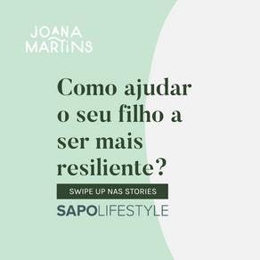 Como ajudar o seu filho a ser mais resiliente?