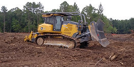 950k Dozer with rubric & stump puller.jp