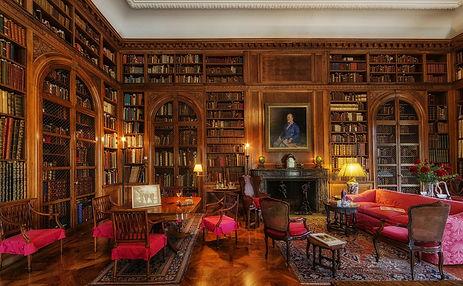 John Work Garrett Library - Image - Pixa
