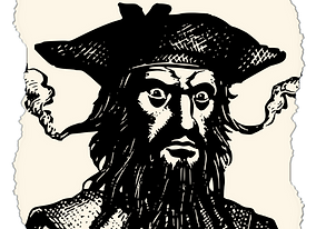 Pirates - Image - Greg Roos - Pixabay
