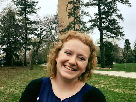 College Preparation~ Livi Hartman