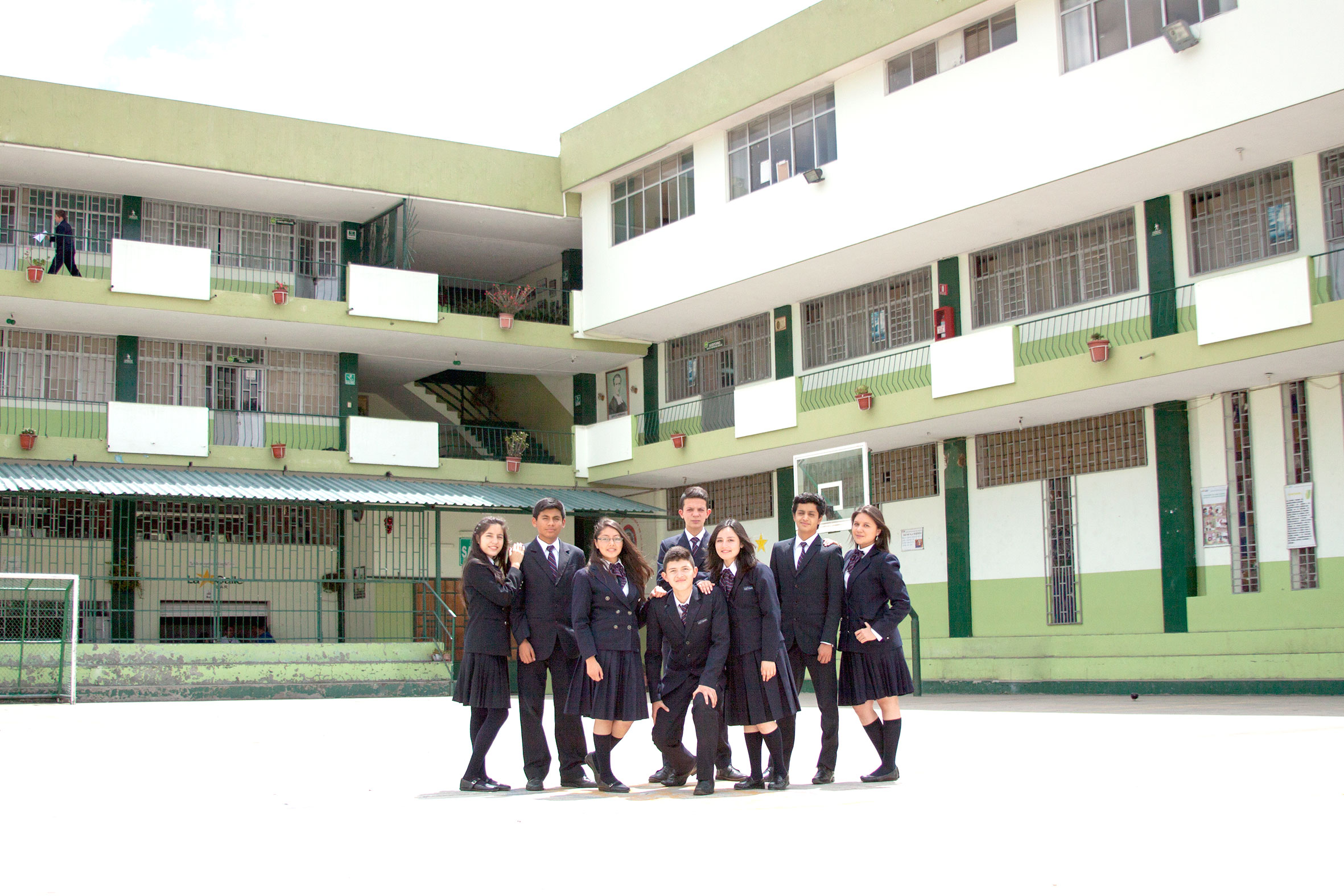 Campus La Salle de Azogues