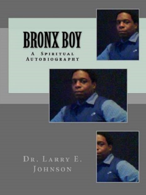 Bronx Boy: Journey to Theodora The Great