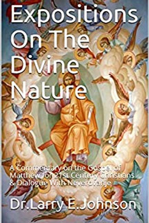 Expositions On The Divine Nature