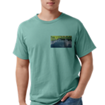 Ty Men's ColoredT-Shirt