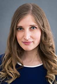 Katie Otten.