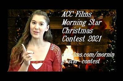 Julia Howard Morning Star Contest Promo