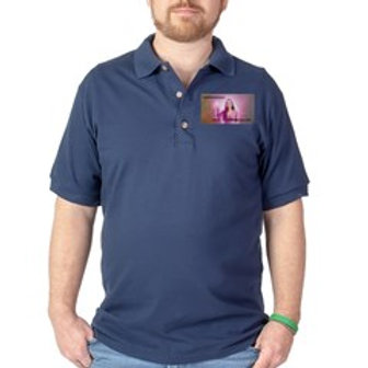 Ty Men's Polo Shirt