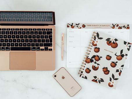 Dnevni, mesečni ili nedeljni planer - koji je najbolji?