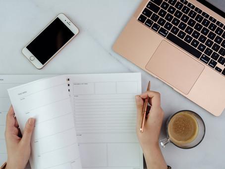 Planiranje vremena kao osnova produktivnosti