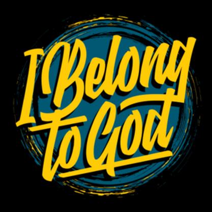 I Belong to God