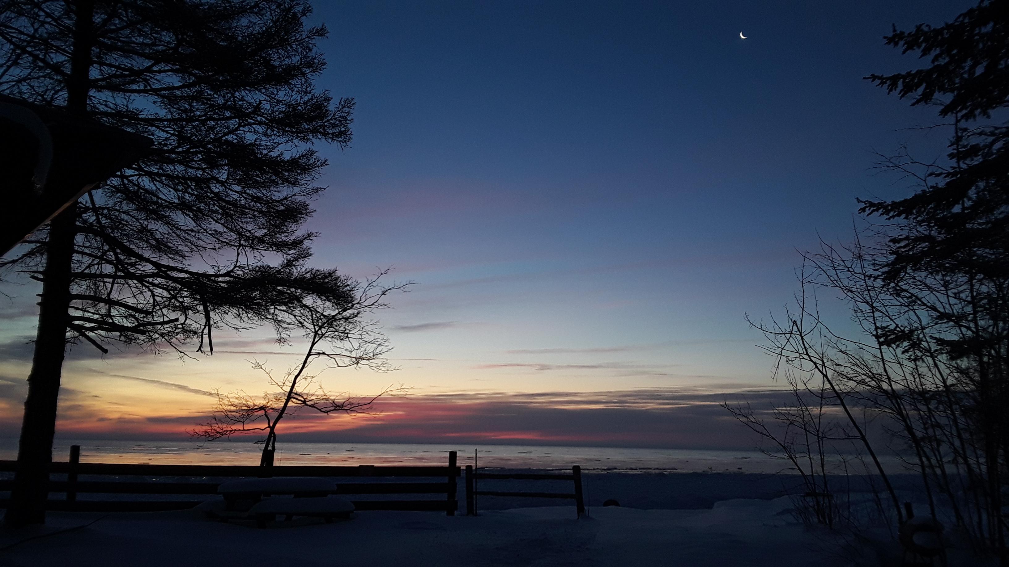 Decembersunrise