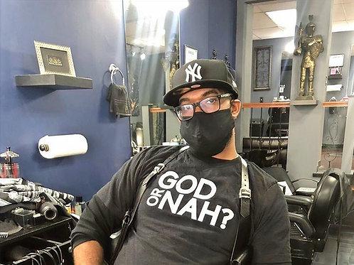 God or nah?