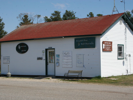 Whitefish Bird Observatory
