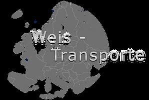 weis transporte