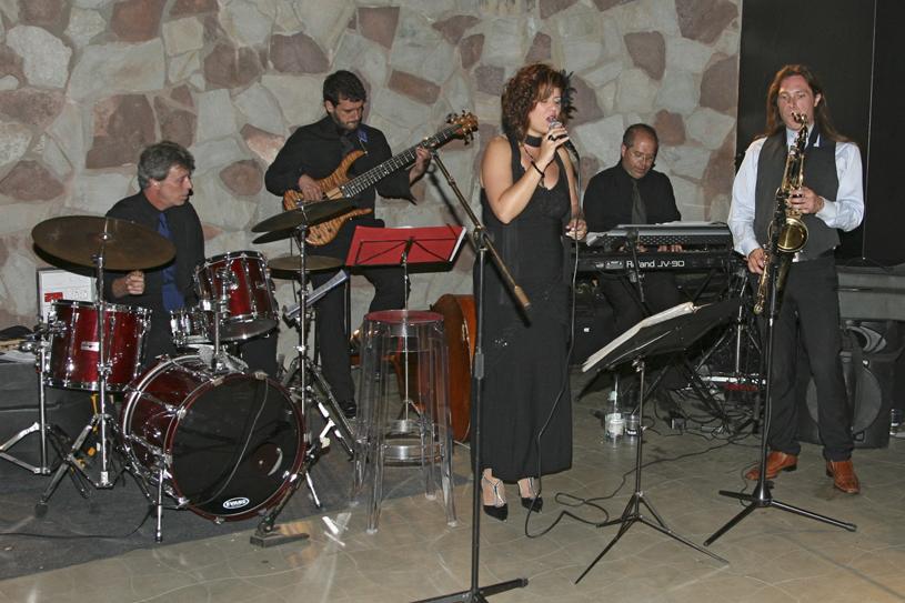 Núa Jazz Quintet