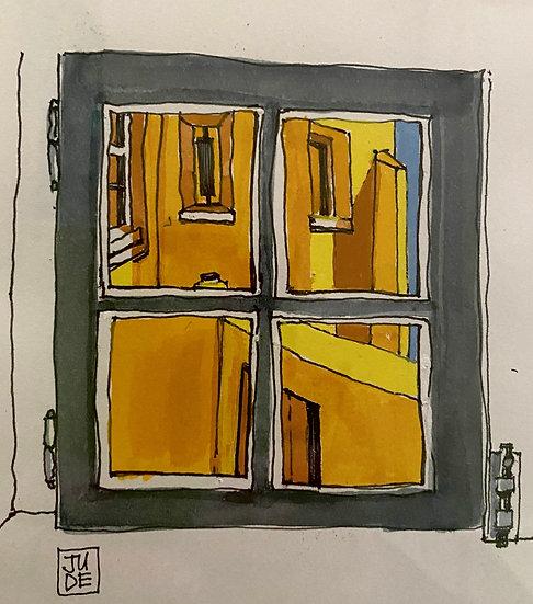 Pena Window