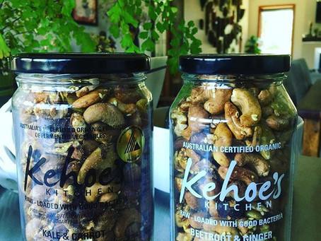Nut Nirvana