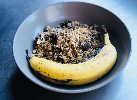 Send your tastebuds to breakfast heaven!