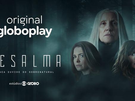 O terror clichê na nova série do Globoplay: 'Desalma'
