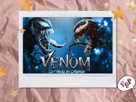 Venom: Tempo de Carnificina acerta por não pedir para ser levado a sério
