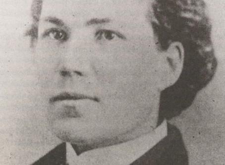 Conheça Sarah Edmonds – uma heroína da Guerra Civil