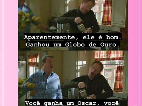 Entenda a polêmica do Globo de Ouro