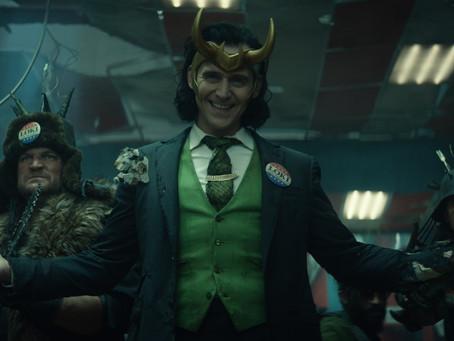 O que você precisa assistir antes da estreia de Loki