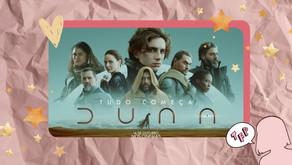 Crítica: Duna | Um filme para impressionar